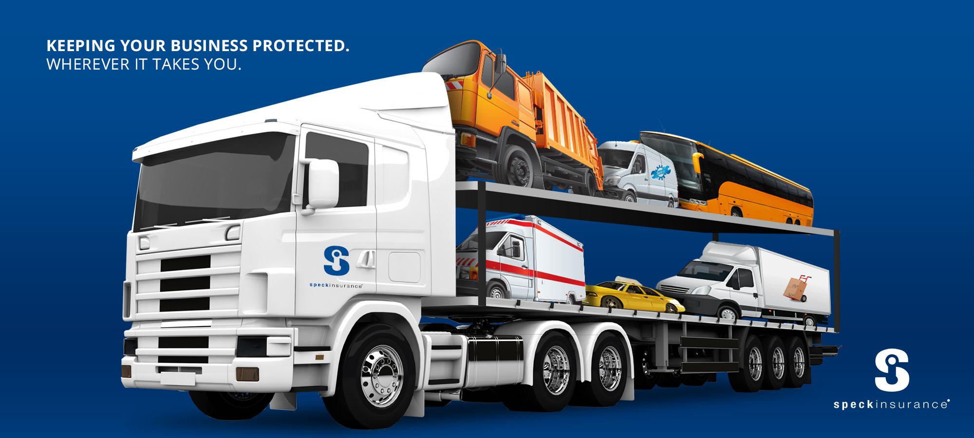 Transportation Risk Insurance Texas